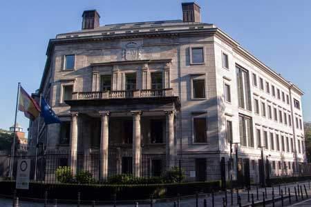 Diplomatic Quarter