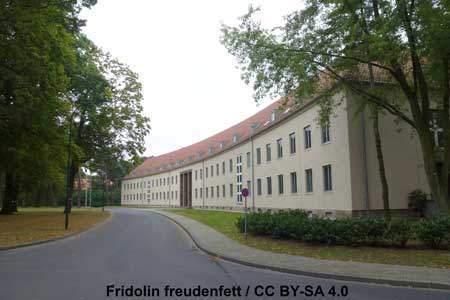 General Göring Barracks