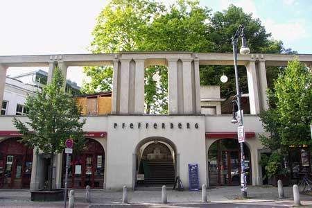 Der Pfefferberg