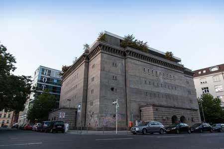 Reichsbahnbunker
