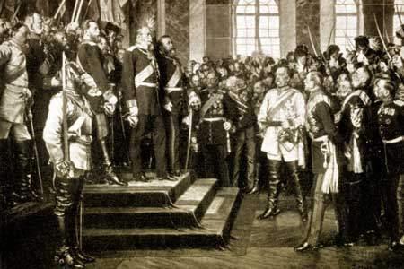 The German Empire / Berlin's History