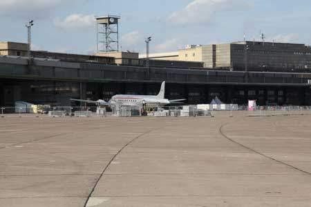 Tempelhof Airport 2