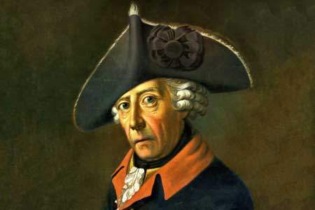 Frederick the Great / Berlin's History