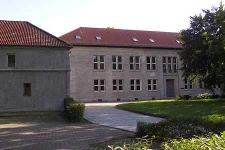 Krupp-Repräsentanz