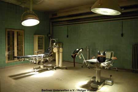 OP-Bunker Teichstraße