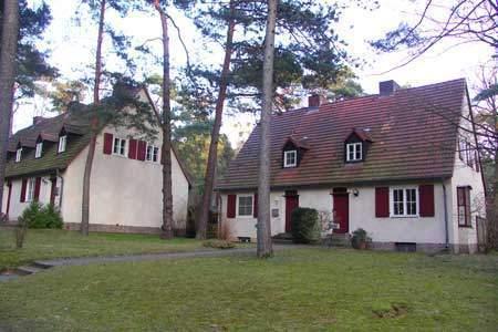 Forest Settlement